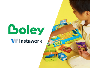 Boley - 400x300@2xBoley-Feature