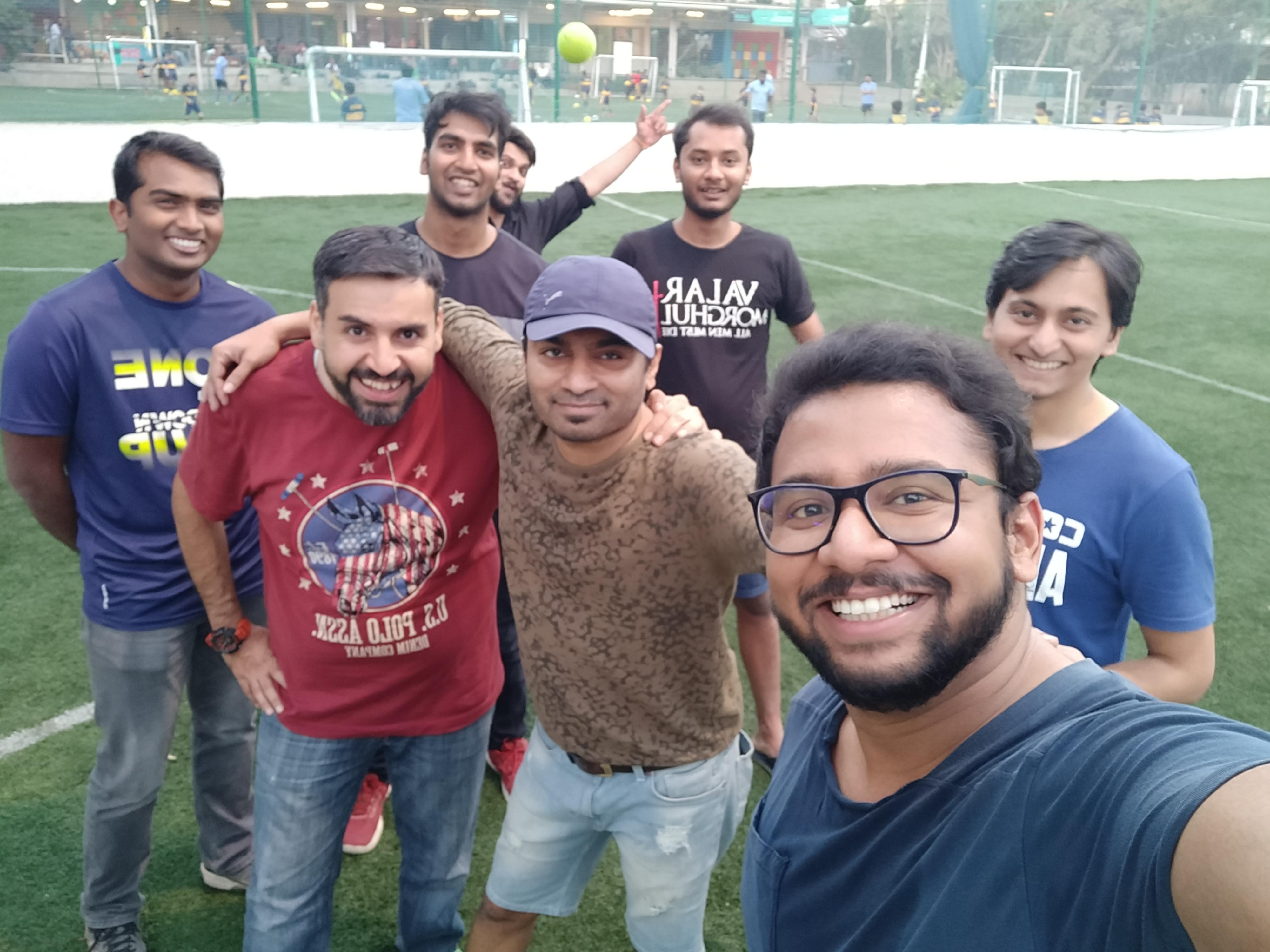 India Instawork Team